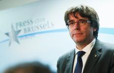 Puigdemont insiste en su apuesta por una lista unitaria