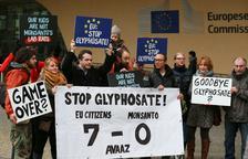 El herbicida glifosato no logra la prórroga en Bruselas