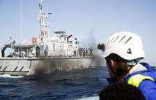 Tres cadàvers de nens a la costa de Lesbos en tres dies