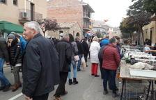 La Fira de la Perdiu reúne a doce mil personas en Vilanova de Meià