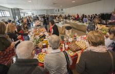 Almenar celebra la Jornada de Tastets Gastronòmics amb seixanta cuiners