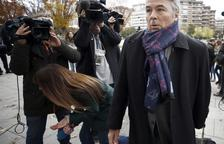 Els cinc acusats de violar una jove de 18 anys a Pamplona es declaren innocents