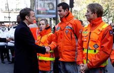 França recorda les víctimes de Bataclan en el segon aniversari