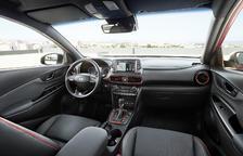 Control Motor Lleida presenta el nuevo Hyundai Kona