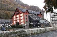 Aran destinarà part de la residència de Les com a allotjament per a treballadors d'hostaleria