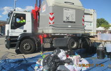 La capital mostrarà la importància de reciclar