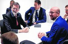 El juez belga aplaza al 4 de diciembre la decisión de la entrega de Puigdemont