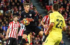 Athletic y Villarreal firman un empate insatisfactorio