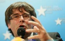 Puigdemont no votará en las elecciones autonómicas del 21D desde Bélgica