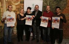 Artesa de Lleida celebrarà el dia 3 la Cursa i Caminada Solidàries