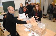 Entre el vot ocult i el vot útil