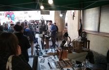 Èxit de la I Mostra d'Embotits del Pirineu a la Fira d'Organyà