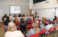 Dones emprenedores de Lleida se citen a Bell-lloc