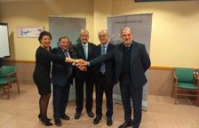 GlobaLleida i el lobby del Pallars impulsaran empreses turístiques i d'energies al Pirineu