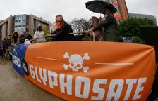 La Unión Europea renueva por cinco años más el uso del glifosato