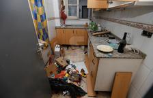 La Bordeta alerta d'okupes que negocien amb pisos