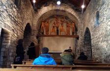 Aniversari a la Vall de Boí del romànic i les falles