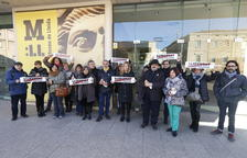 L'Audiència d'Osca ratifica que les 44 obres del Museu han d'anar a Sixena