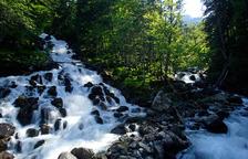 Aran inverteix a conservar cinc accessos a espais naturals