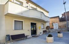 Maldà calentará con biomasa el ayuntamiento y la residencia