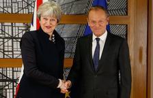 Bruselas y Londres siguen sin un acuerdo de divorcio sobre el 'Brexit'