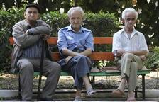 """El sistema de pensiones español, entre los """"más generosos"""" de toda la OCDE"""