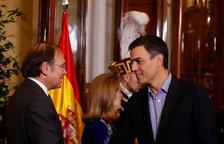 """Rajoy rebutja reformar la Constitució només per """"acontentar"""" els independentistes"""