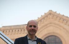 Xavier Quinquillà: «Aquesta Espanya desafina molt»