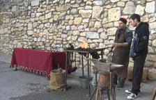 Os de Balaguer celebra una nueva Fira de les Aspres