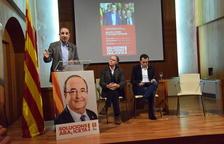 """Espadaler: """"El PSC és l'única opció per paralitzar la visió independentista"""""""