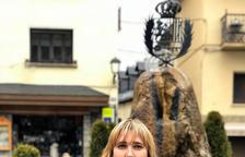 Montserrat Fornells: «El d'ERC és el vot útil»
