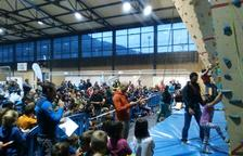 Centenars de visitants a la Fira de Nadal i Firaski de la Pobla