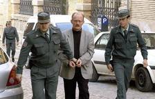 Condemnat a 18 anys de presó per un assassinat del 2003 a Benavarri