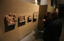 Museus catalans, units per Sixena