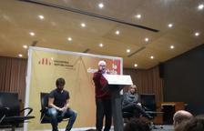 """ERC demana el vot a Balaguer """"per posar fi al 155"""""""