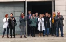 Portes obertes en senyal d'agraïment del Museu de Lleida