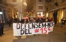 Control remot des de Madrid