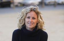 Montse Mínguez: «La paraula 'procés' ja cansa»