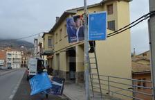 Imatge de campanya: Xandri a Berga
