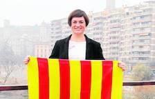 Sara Vilà: «L'ideal seria una Catalunya sobirana en un estat confederal»