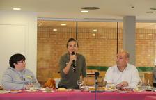"""Junqueras insta Rajoy a acceptar el vot del 21-D """"sense cops de porra"""""""