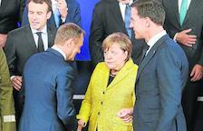 La reforma de la política de asilo enfrenta a los líderes europeos