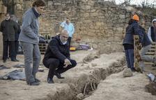 """Romeva demana a Lleida """"no tenir por"""" i derrotar la """"tirania del bloc del 155"""""""
