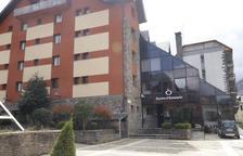 Aran reserva 500.000 € més per a les obres de la residència de Les