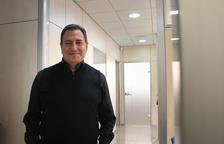 Carles Aguilà: