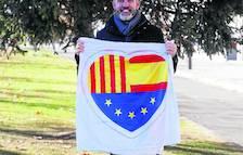 Jorge Soler: «Concentrar el vot en Cs és evitar que ERC segueixi al Govern amb el suport de PSC»