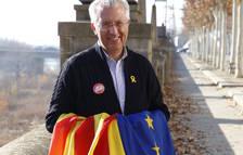 Josep Maria Forné: «Quan un Estat perd l'autoritat, recorre a l'autoritarisme»
