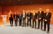 Debat en clau plebiscitària amb pacte de no-agressió entre sobiranistes i el 155 de fons