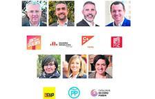 Lleida TV emet el debat del Grup SEGRE d'avui que tanca la campanya electoral