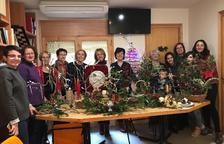 L'Associació Cultural la Ruella prepara el Nadal